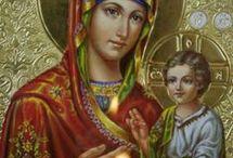 Άγγελοι του φωτός, προσευχές στην Παναγια