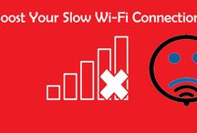 How to troubleshoot your Wi-Fi issues