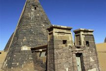 Arqueología - Sudan