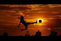 Soccer Shadows