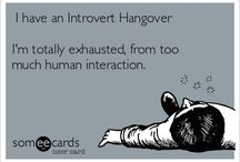 Just Another Introverted INFJ