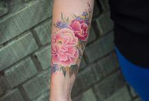 Tattoo, piercing