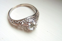 Wedding Ring / by Heather Brown