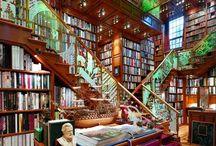 Házikönyvtár [home library]