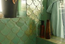 Tile/flooring inspiration / by Jennifer Mallo