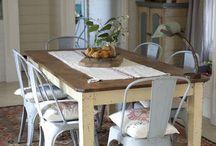 Farm Tables I Covet