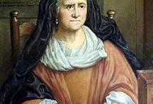 Maria Sibylla Merian /