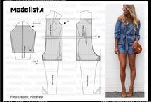 Clothing diy