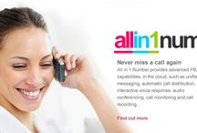 Hosted business Phone Systems