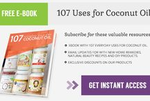 100 uses of coconut oil