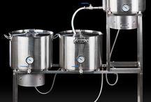 Bryggerier, kompakte