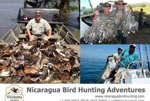 Nicaragua Hunting