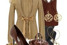 Fashion I love / . / by Andrea Rooks