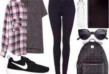 •Vestiti•