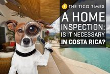 Costa Rica home inspections