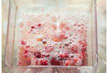 Drinks / by Bonnie Mott