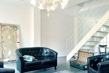 Salieri #restauro #MixArchitects #living space