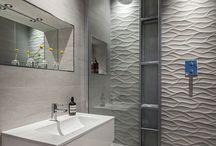 Projet salle bain