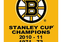 Bruins / The best NHL team ever