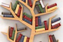 Meble - biblioteczka