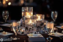 Wedding Centerpieces / Stuff for the table / by Colleen Dunn