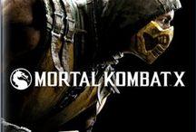Mortal Kombat X / This game kicks ass!