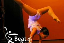 My Studio - Beat the Beat Dance Company