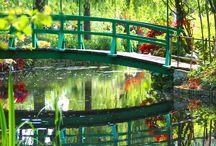 Claude Monet Giverny