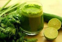 Healthy juicing / by debra gentosi-roberts