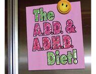 ADD/ADHD Help &Ideas