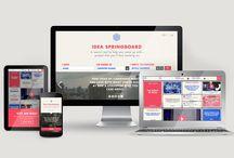 Responsive & Adaptive Webdesign