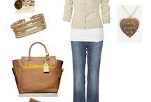 My Style / by Judy Fierro