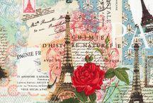 Paris mon amour ❤