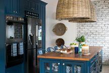 Shae kitchen cabinets