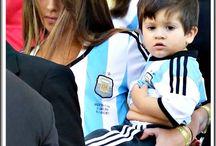 """Lionel """"Mito"""" Messi"""