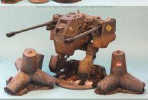 +Dieselpunk - Axis