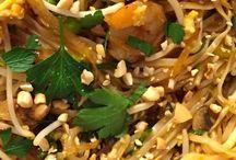 Manger thaïlandais / Les meilleures recettes de spécialités thaïlandaises à découvrir en articles et en photos
