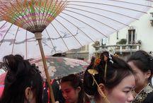 capodanno cinese / anno 2015