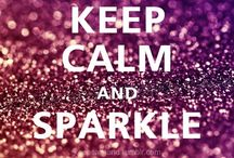 SPArkle / Sparkle! / by Arizona Spa Girls