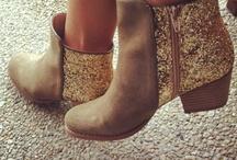 Sapatos, sandálias, botas favoritos! / Sapatos que Eu gosto