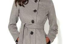Nice coats