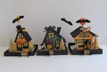 Miniature Halloween / by Paulette Svec