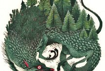 Fairytails and forest creatures