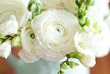 flower arrangements white and yellow