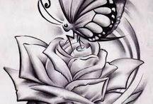 tatoeage margret