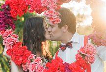 LOVE / by Tamara Lawson