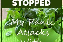 #Panic attacks