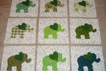 patchwork cuties