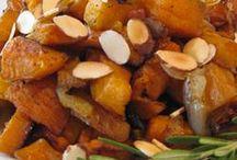 Vegan Potatoes