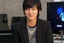 Yoo Seung Ho ★☆★